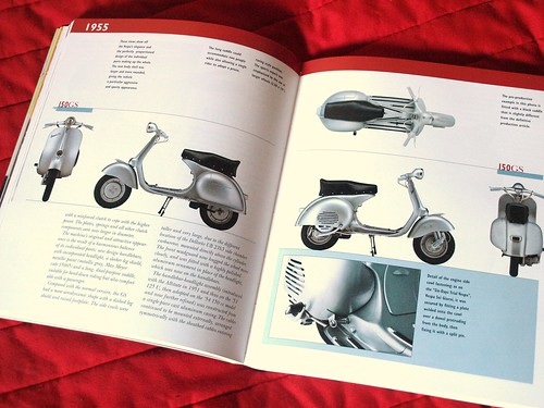 """Vespa: Italian style for the world"""