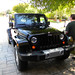 Front of the 2011 Jeep Wrangler