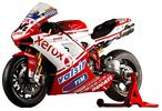 2011 Ducati Superbike 1198 SP