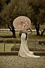 Sposa per caso (Juliet__Photography) Tags: wedding portraits photo foto time happiness persone amore sposa bellezza citt mistero speranze purezza delicatezza