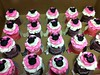 "Minnie mouse cupcakes • <a style=""font-size:0.8em;"" href=""http://www.flickr.com/photos/40146061@N06/5566855380/"" target=""_blank"">View on Flickr</a>"