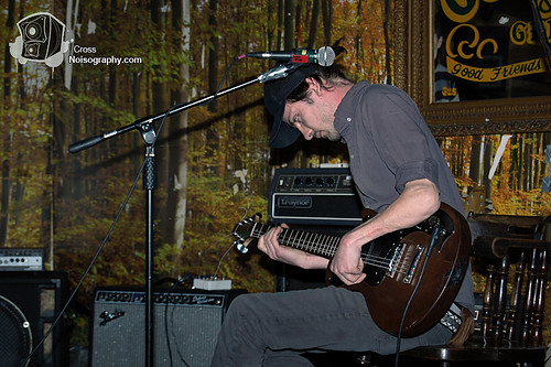 Crosss @ Gus' Pub March 20th 2011 - 02