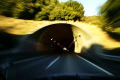 tunnel (turntable00000) Tags: 3 japan speed photography tokyo highway sony tunnel turntable 365 expressway fukuoka kyushu takashi  nex kitajima turntable00000
