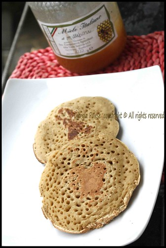 pancakes del moroso