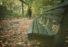 a walk through central park (doctian) Tags: park nyc newyorkcity travel usa canon bench eos walk centralpark manhattan filipino 5d pk dslr pinoy pcc stoll fpc bisa mki imag doctian garbong eos5dmki