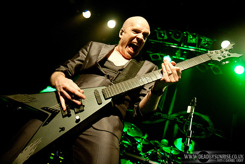 Devin Townsend Project 26-03-2011 (26)