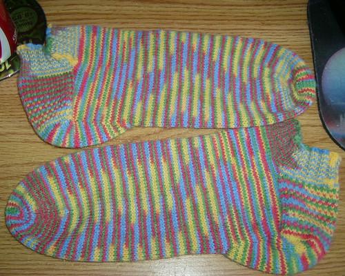 Fugly Socks