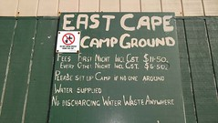 East Cape Camp Ground