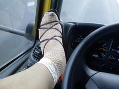 insulte pute pieds sexy