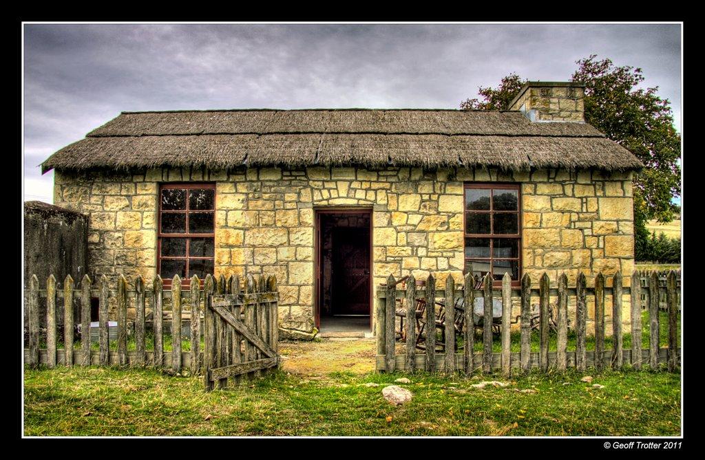 Black Hills - Home