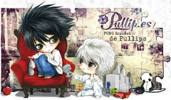 2011.04 - Banner Pullip (Sheryl Designs) Tags: new art love face design outfit couple doll dolls forum banner foro valentines designs groove pullip 16 custom tae pullips ilustration sheryl shin yas shinichi kotori junplanning taeyang taeyangs sheryldesigns pullipes forodepullips