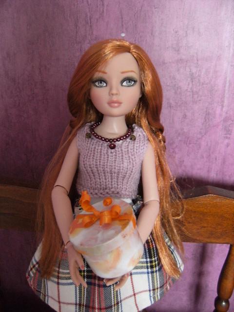 Je vous présente mes filles (I wait Alone, Nevermore et Essentials: WO 3, WO 4, redhead 4, Brunette 4) 5594989585_c89551bafd_z