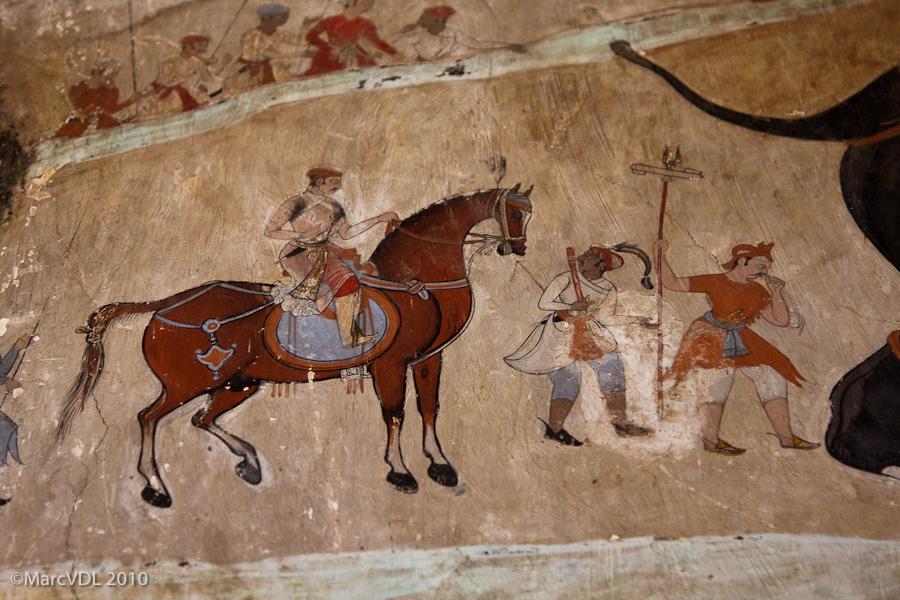 Rajasthan 2010 - Voyage au pays des Maharadjas - 2ème Partie 5598400509_477ff59aa7_o