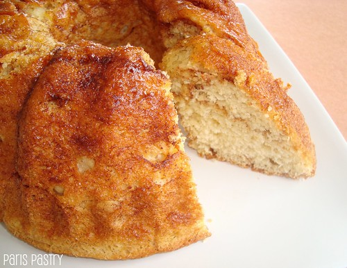 Nut-Free Monkey Bread