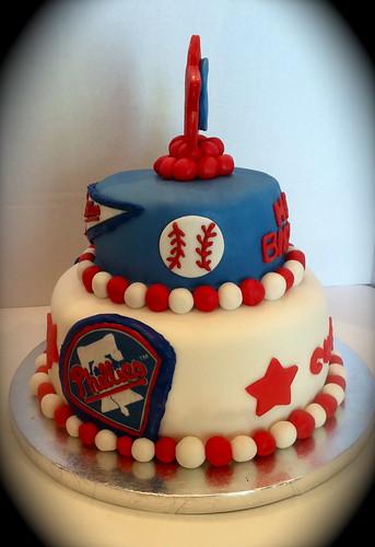 Dog Birthday Cake Philadelphia