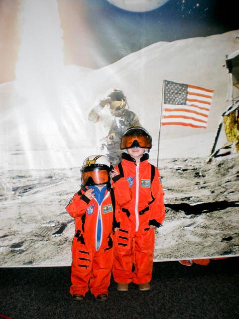 air-space museum