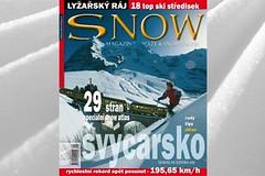 SNOW 07 - říjen 2003