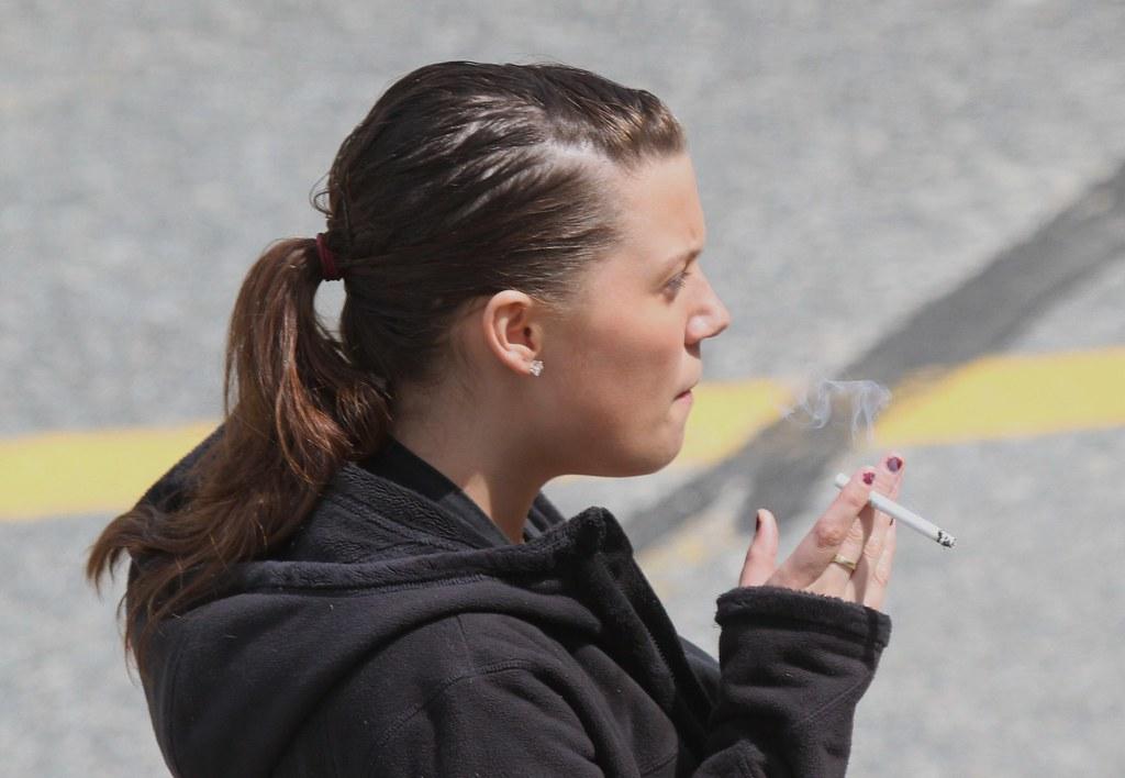 Damn, this Beautiful mexican women smoking fetish nice but