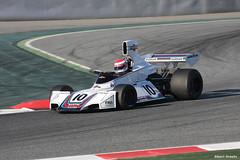 9 Abril 2011 - Circuit de Catalunya - F1 Historics - Gp Masters (ALBERT G PHOTO) Tags: de f1 classics catalunya masters circuit gp montjuich montmelo 2011 esperit