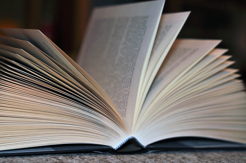 204/365 - Bookworm