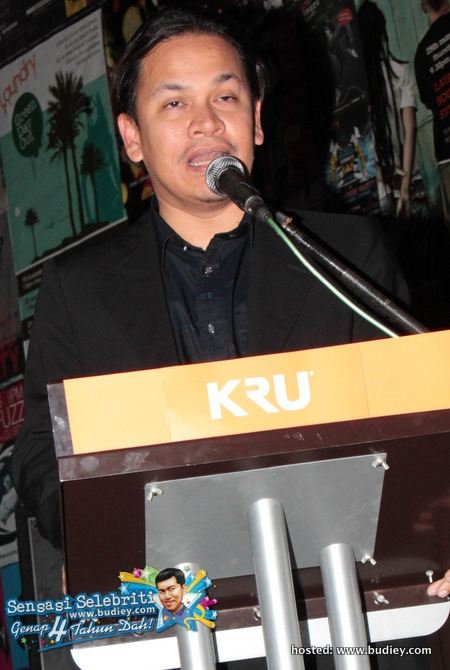 KRU TV