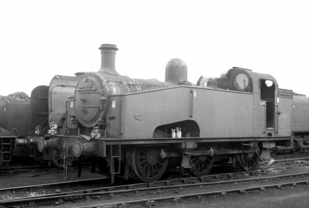 Doncaster 36A.