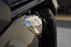 Suzuki GSF Bandit 1200-s (Nice and clean) (Luc de Hoogh) Tags: 2001 suzuki bandit gsf 1200s