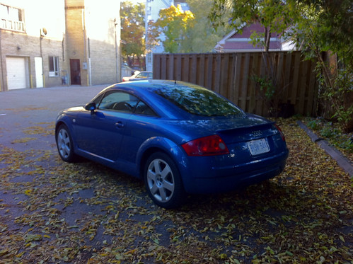 Audi Brief Introduction
