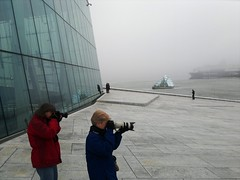 Norway Opera House in Oslo #5