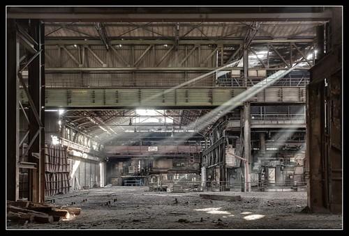 Stahlwerk M
