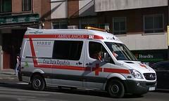 Cruz Roja Espa