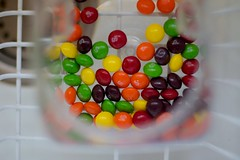 The Skittle Layer