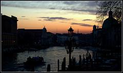 un mattino presto a Venezia (fede.fede) Tags: venice alba venezia paesaggi citta