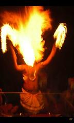 Villu Pattu (Rishad Puthenveettil) Tags: india fire kerala nikond70s explode artform 18200vrii malayalikkoottam keralaclicks villupaattu