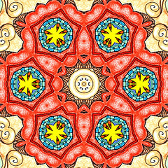 imp energy 6a copy (SueO'Kieffe) Tags: digital patterns kaleidoscope mandala doodles