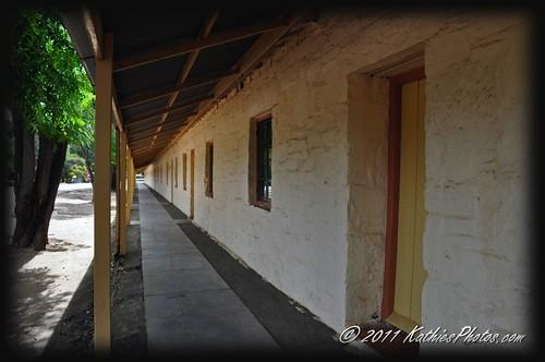 102-365 Miner's dwelling at Burra