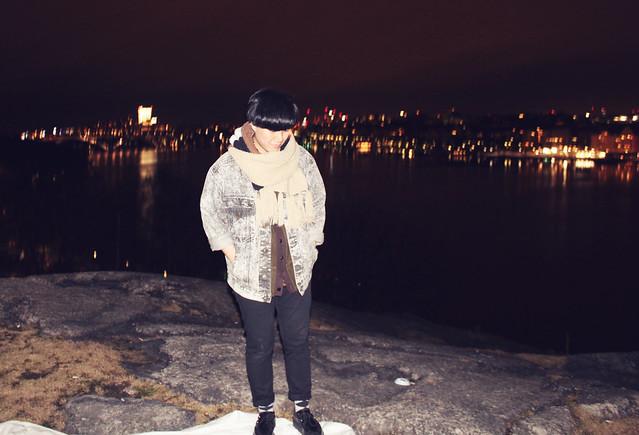 Skinnarviksberget