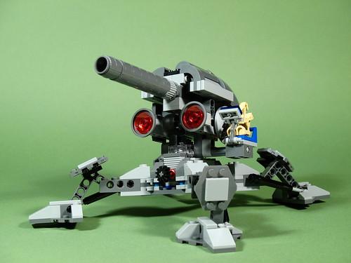 7869 - Battle for Geonosis