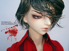 Luts Dreaming Dion Commission (Illness-Illusion) Tags: dreaming luts dion ssdf