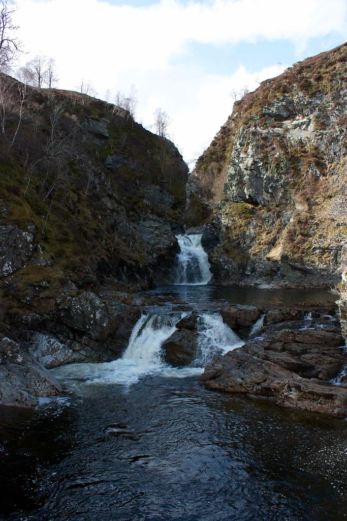 Tarf Falls