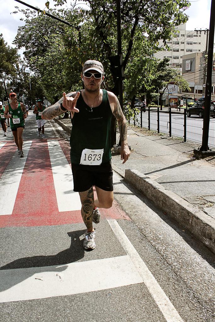 4 Meia Maratona Linha Verde