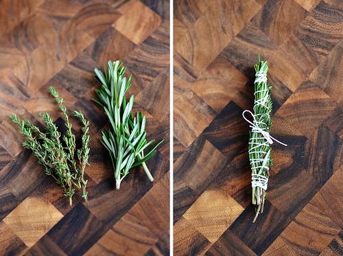 Rosemary & Thyme Bouquet Garni