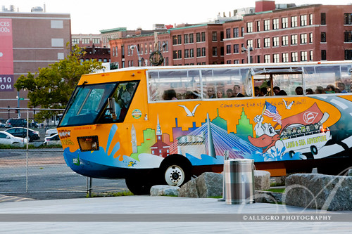 ica-wedding-boston-ma-waterfront-details- duck tours and trolley guest transportation