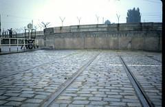 Berlin Wall at Potsdamer Platz, 29 August 1962 (allhails) Tags: berlin germany deutschland border berlinwall potsdamerplatz ddr gdr frontier fma18