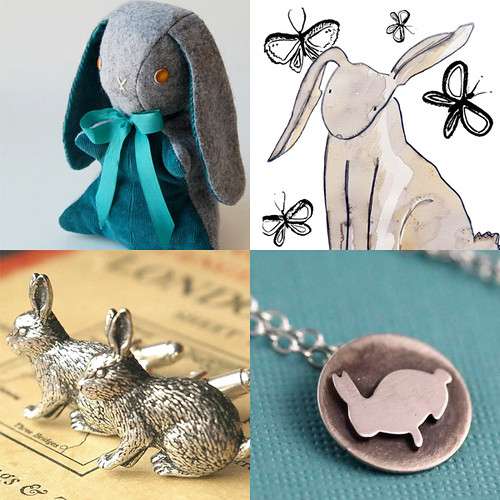 {Window Shopping} Happy Easter