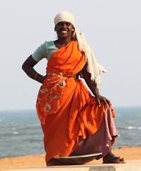 Pondicherry (HarryCool) Tags: india laborer pondicherry frenchcolony unionterritory puducherry