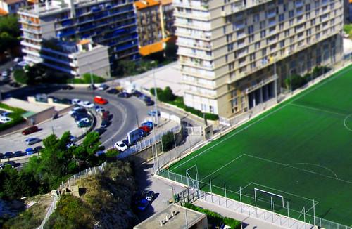 Miniature Marseilles