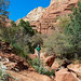 Sedona Day Hike - 04.22.2011
