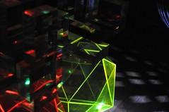 20110424_020358 (JoshuaHoshua) Tags: light color art minnesota triangle acrylic pattern glow geometry space minneapolis figure hexagon mn icosahedron d90