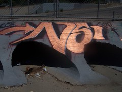 NOSER (GRAFFZILLA'S) Tags: graffiti empire dts inland nos noser ns1